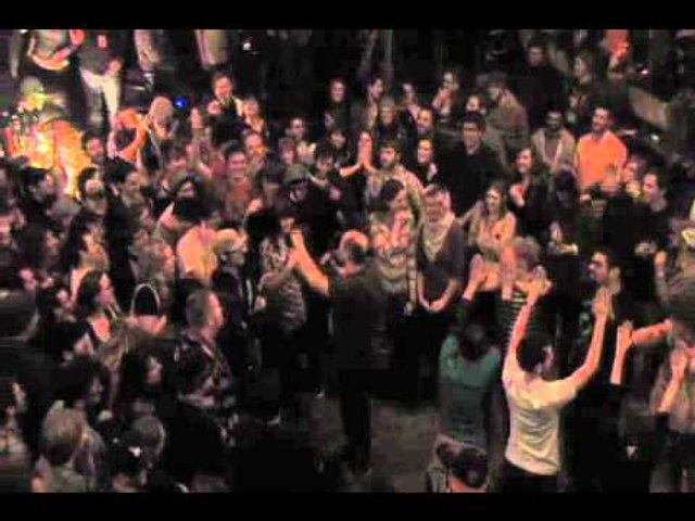 Dan Deacon- The Independent- Noise Pop 2011.mov