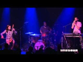"Geographer - ""Original Sin"" (Live)"