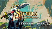 Gaming Portugal Indie Picks: Stories The Path of Destinies