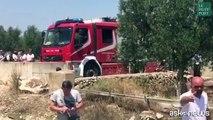 Deux trains se percutent en Italie: au moins une vingtaine de morts