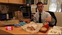 Subway ou McDonald's : Qui est le pire en terme de calories ?
