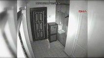 Başkentte Ev ve İş Yeri Hırsızları Yakayı Ele Verdi 1-
