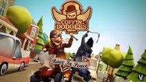 Coffin Dodgers геймплей Trailer