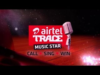Call To Vote Airtel TRACE Music Star Ghana