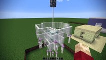 Minecraft  1.9 Update Building Tricks and Tips
