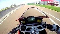 Les essais d'Arnaud Vincent : Ducati Panigale 899