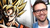 Dragon Ball Xenoverse 2 : Romain y a joué sur PS4, premières impressions enthousiastes