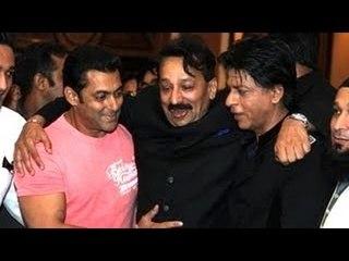Shahrukh and Salman Khan REUNITE - Karan Arjun Returns
