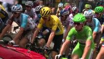 La minute maillot vert ŠKODA - Étape 10 (Escaldes-Engordany / Revel) - Tour de France 2016