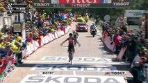 La minute maillot jaune LCL - Étape 12 (Montpellier / Mont Ventoux) - Tour de France 2016