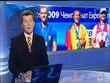 Mindaugas Griškonis LTV reportažas 2009 09 24