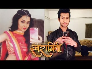 Swaragini  Ragini & Lakhshya To Appear On Another Show   Watch Details