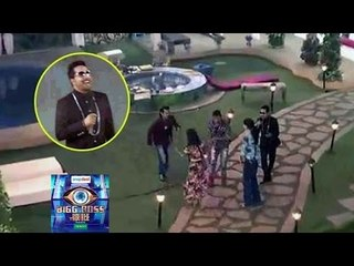Bigg Boss 9   Mika Singh Makes A ROCKING ENTRY In Finale Week