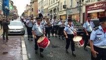 Villefranche-sur-Saône célèbre la Fête nationale