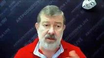 Дмитрий Киселёв будет повешен