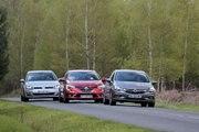 Comparatif Renault Mégane vs Opel Astra vs Volkswagen Golf
