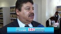Carlos Torres, Secretario del Ayuntamiento