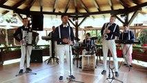 Mega band Tetovo - Sedmica splet