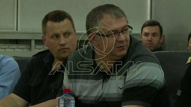 """""""Fabrika e aferave"""", 2.5 vjet burg për Çaushin, 1 vjet për vëllain e tij"""