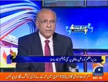 """PMLN Can't """"Woo"""" PTI, they can only Target PPP - Watch Najam Sethi's Analysis on what PMLN Will do"""