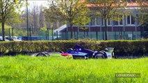 ePrix de Paris: interview de Xavier Mestelan (DS Performance)