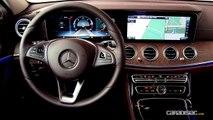 Essai Mercedes Classe E