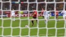 [09/10 UCL] Wolfsburg - Manchester United 2009-12-08