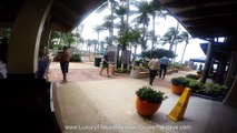 San Juan Marriott Resort & Stellaris Casino pool area Cruise Holidays | Luxury Travel Boutique