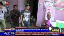 Polri: 14 RS Jawa dan Sumatera Gunakan Vaksin Palsu