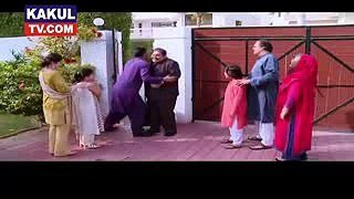 Bulbulay Episode 407 - 6 July 2016 EID Special -