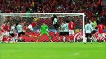 Ryan Giggs, Bellamy, Ian Wright & Petit on Wales Football Team's AMAZING Run at EURO 2016
