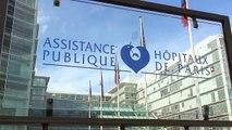 L'hôpital Pompidou ferme neuf blocs et les urgences à cause d'un champignon