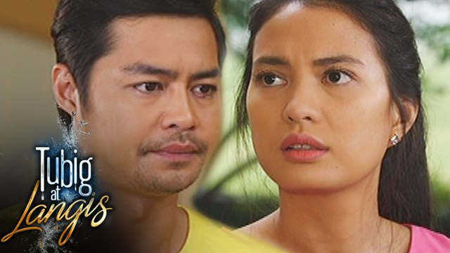 Tubig at Langis: Will Natoy know the truth?