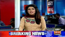 APS Girls Peshawar student grabs top position in matric exams