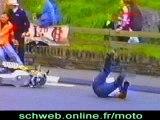 Humour - L'accident De Moto Le Plus Drôle Que Je Connaisse