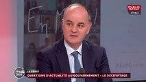 """Vincent Capo-Canellas, invité du débat dans """"Sénat 360"""" sur Public Sénat (12 juillet)"""