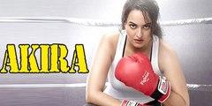 Akira | Official Trailer | Sonakshi Sinha | A.R. Murugadoss | Releasing 2nd September 2016 | Bollywood Classic