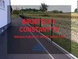 Travaux publics – A Schlierbach dans le Haut- Rhin (68) – Bruetschy Constant TP