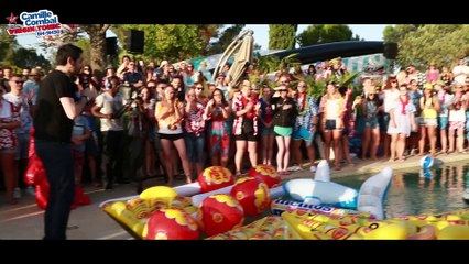 Virgin Pool Party - Aftermovie