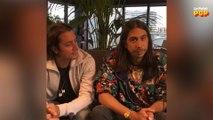 L'intégrale de notre interview des Naive New Beaters