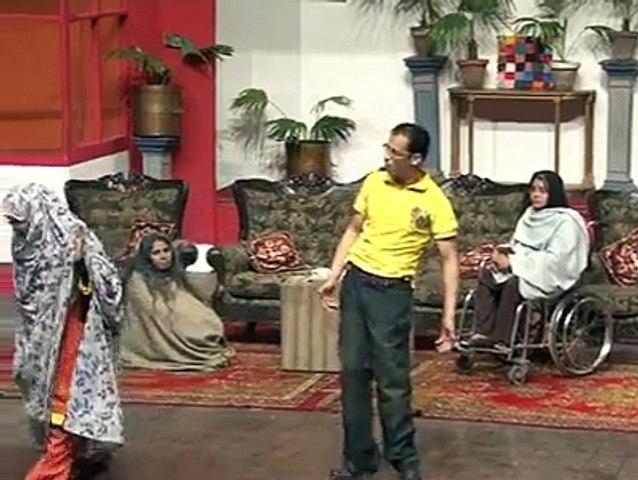 "Stage Play ""Subha Ka Bhulla"" Written & Directed by Humayun Zaheer"