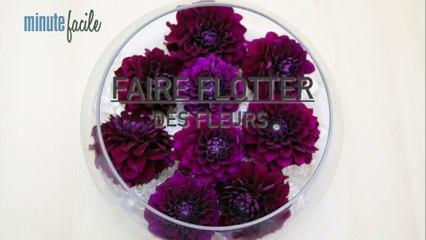Déco Brico Jardinage : 3 idées de décoration florale et estivale