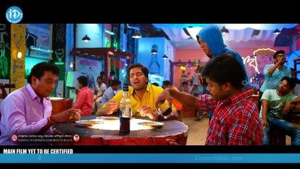 Selfie Raja Movie Theatrical Trailer    Allari Naresh   Sakshi Chaudhary   iDream Filmnagar
