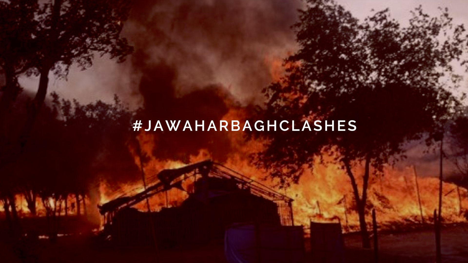 #JawaharBaghClashes 40 days after the Jawahar Bagh killings, Ramvriksh's family speaks out