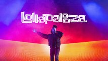 The Weeknd Lollapalooza