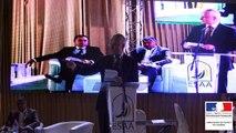 Discours de l'Ambassadeur Bernard Emié à la cérémonie de remise des diplômes aux lauréats de l'ESAA