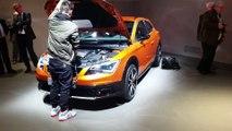 Salon de Genève 2016 - Avant première : la soirée Volkswagen