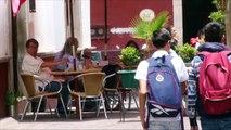 Juan Pablo Franco, pte de Hoteles y Moteles de Guanajuato