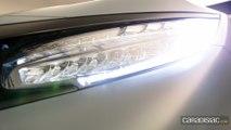 Vidéo - Honda Civic 5 portes concept – En direct du salon de Genève 2016