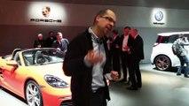 Salon de Genève 2016 - La soirée avant-première Volkswagen en LIVE